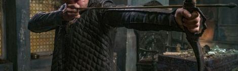 """Robin Hood"" (ab dem 10. Januar 2019 im Kino) +++Gewinnspiel+++"