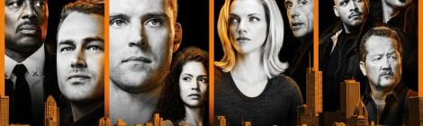 """""""Chicago Fire"""": Das Feuer, das nie erlischt. +++ Ab dem 04. März 2019 gibt es 22 neue Episoden im deutschen TV! +++"""