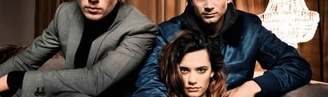 """""""Asphaltgorillas"""" (Constantin Film Home Entertainment) +++Rezension & Gewinnspiel+++"""