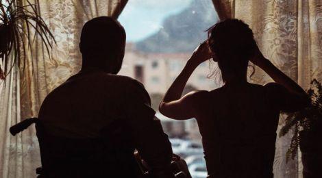 """""""Das Fenster zum Tod"""" (seit dem 29. März im Handel) +++Gewinnspiel+++"""