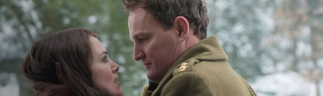 """Niemandsland - The Aftermath"" (ab dem 11. April im Kino) +++Gewinnspiel+++"