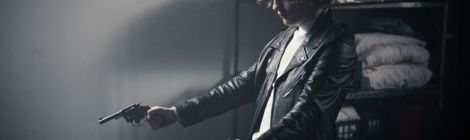 """""""Der schwarze Engel"""" (Koch Films) +++Rezension & Gewinnspiel+++"""