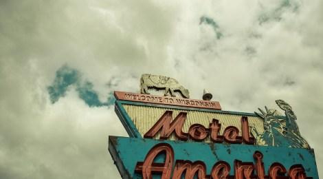 """American Gods"" - Die komplette zweite Staffel (StudioCanal) +++Rezension & Gewinnspiel+++"
