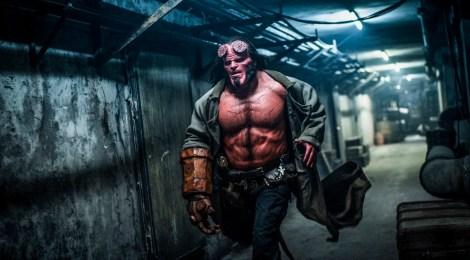"""""""Hellboy – Call of Darkness"""" (ab dem 23. August im Handel) +++Gewinnspiel+++"""