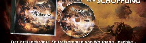 """""""Der letzte Tag der Schöpfung"""" +++Das neue OHRENKNEIFER-Hörspiel, ab dem 13. September im Handel+++"""