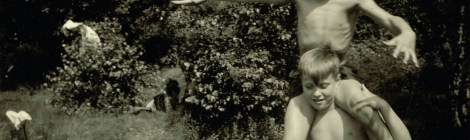 """Peter Lindbergh - Women's Stories"" (ab dem 11. Oktober 2019 auf DVD) +++Gewinnspiel+++"