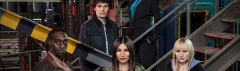 """""""Humans"""" - Die komplette dritte Staffel (justbridge entertainment GmbH) +++Rezension & Gewinnspiel+++"""