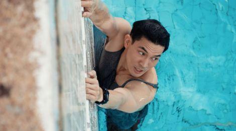 """The Pool"" (ab dem 17. Januar 2020 im Handel) +++Gewinnspiel+++"