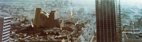 """""""Erdbeben"""" (Capelight Pictures)"""