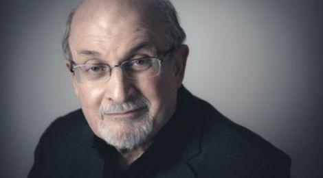 "Salman Rushdie: ""Quichotte"" (C. Bertelsmann)"