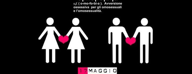 Giornata Internazionale contro l'omofobia: l'Italia ha ancora tanta strada da fare