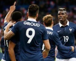 Girone A: La Francia Pronta a Fare gli Onori di Casa