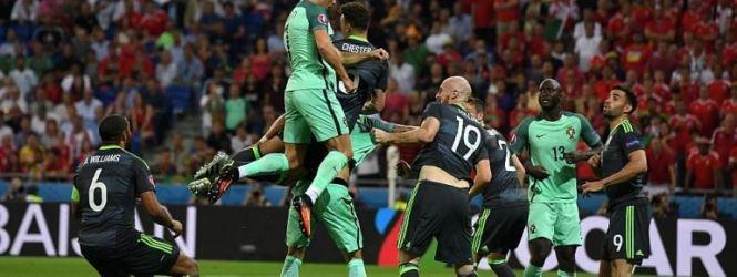 Euro2016. Ronaldo porta in finale il Portogallo