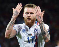 L'Islanda si Scioglie di Fronte ai Francesi: Sogno Finito