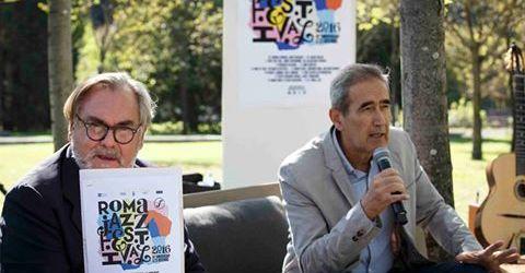 Il Roma Jazz Festival compie 40 anni: sorprese ed eventi in programma