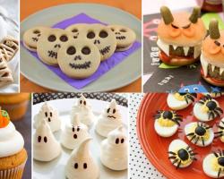 """Halloween, tante idee per ricette """"mostruosamente"""" buone!"""