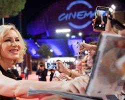 Festa del Cinema di Roma 2018: tutto quello che c'è da sapere su questa edizione appena conclusa