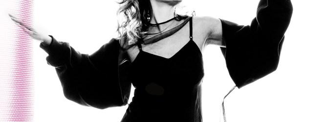"""""""Grandissimo"""": il nuovo album di Irene Grandi per i suoi 25 anni di carriera"""