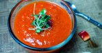 Sweet Red Pepper Sauce
