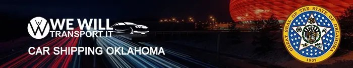 Car Transport Oklahoma, we will transport it car transport oklahoma