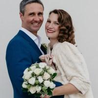 LAUREN & MAX | Standesamt | Hochzeitsfotografie Wien