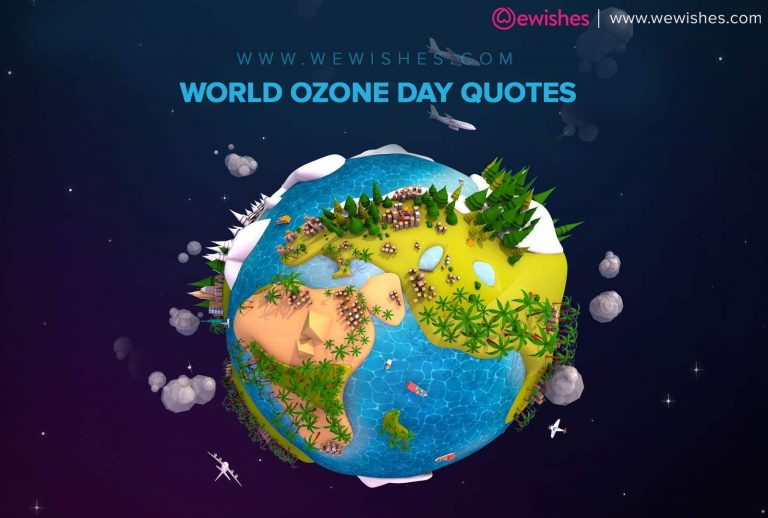 International women's day (iwd) is a global celebration of women's achievements in their momentou. World Ozone Day 2021: Significance, Slogans, Messages ...