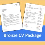 bronze cv package