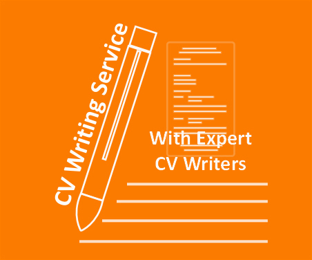 CV Writing Service based in UK