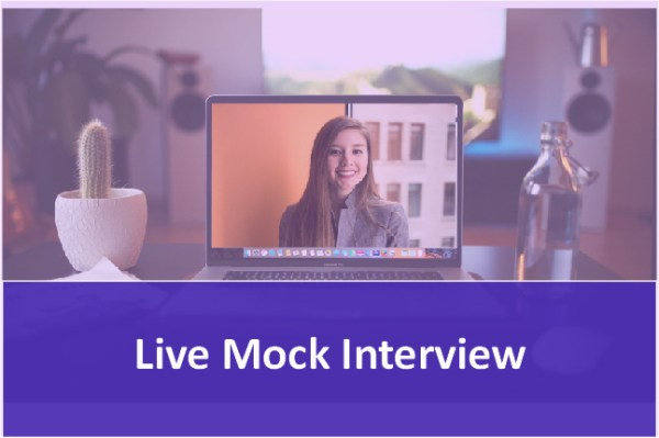 live mock interview woo com product