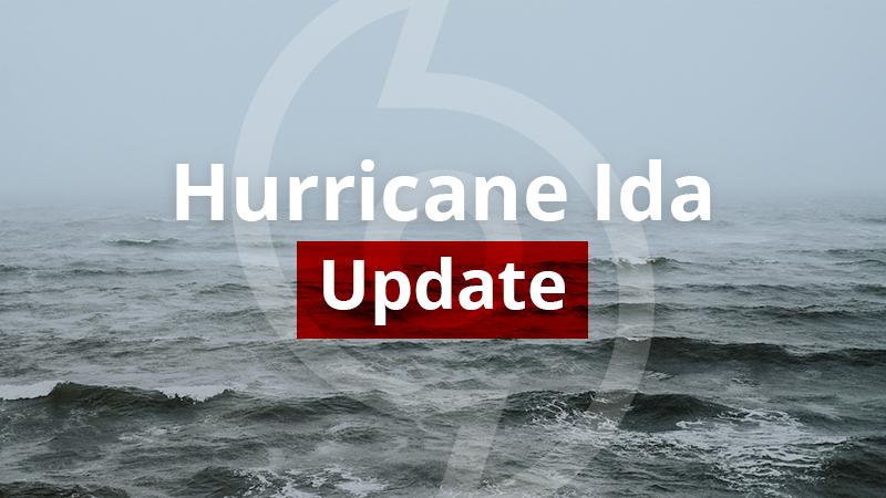 Hurricane Ida: Brace for the storm | WEX Inc.