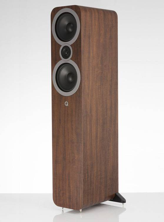 Q Acoustics 3050i Floorstanding Speakers  Q3050i  Weybridge Audio