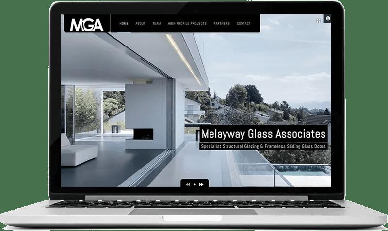 Melayway Glass Associates