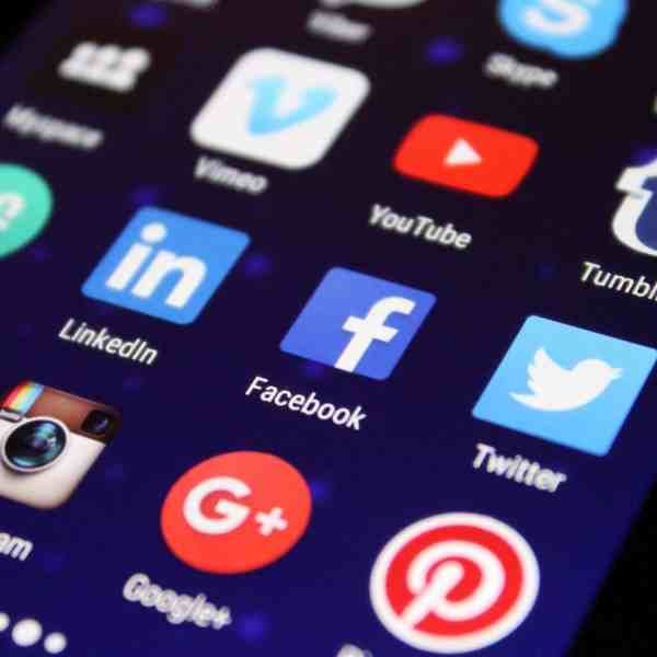 Social can improve traffic to your website