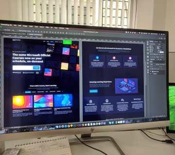 Web development in Berlin