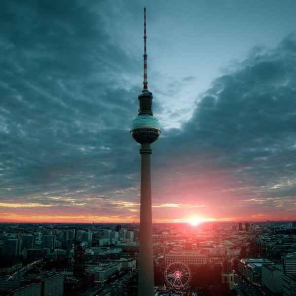 Berlin Webdesign
