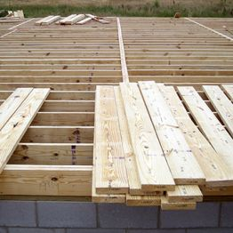 Cull Lumber
