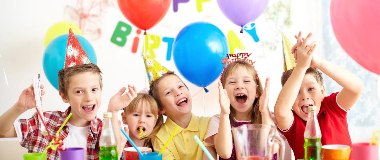 birthday parties weymouth club