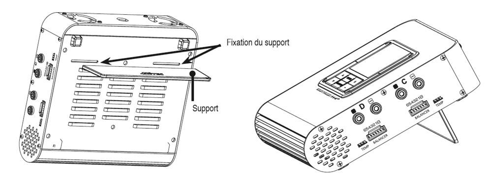 liion protection circuit