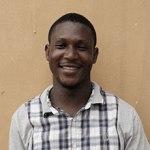 Abdul Conteh: WYCF Programmes Officer