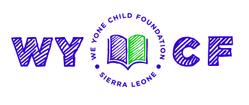 We Yone Child Foundation