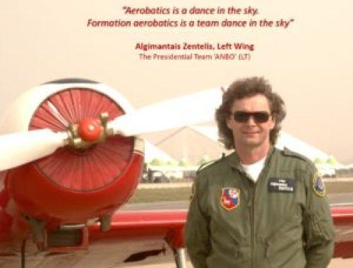 Formation Aerobatic Championships