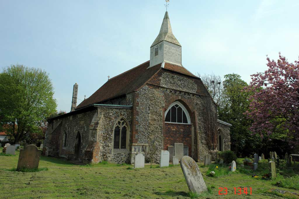 st-marys-church-woodham-ferrers