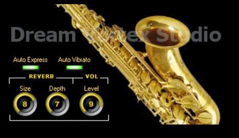DVS Saxophone Vst Win Mac Free Full Version