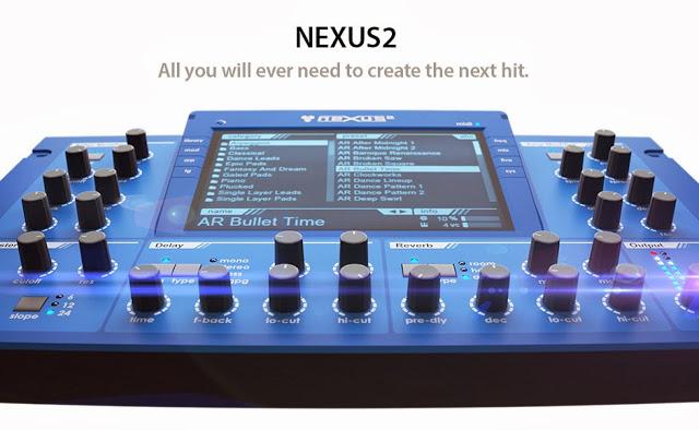 Crack Refx NEXUS 2