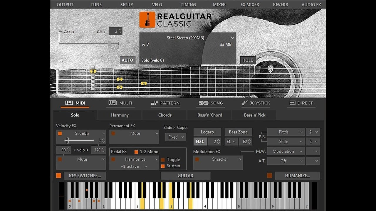 MusicLab RealGuitar Crack Free Download [Latest version]