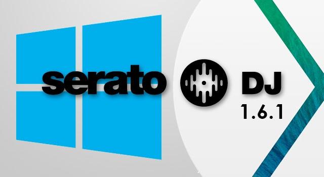 Download Crack Serato DJ 1.6.1 Win/Mac