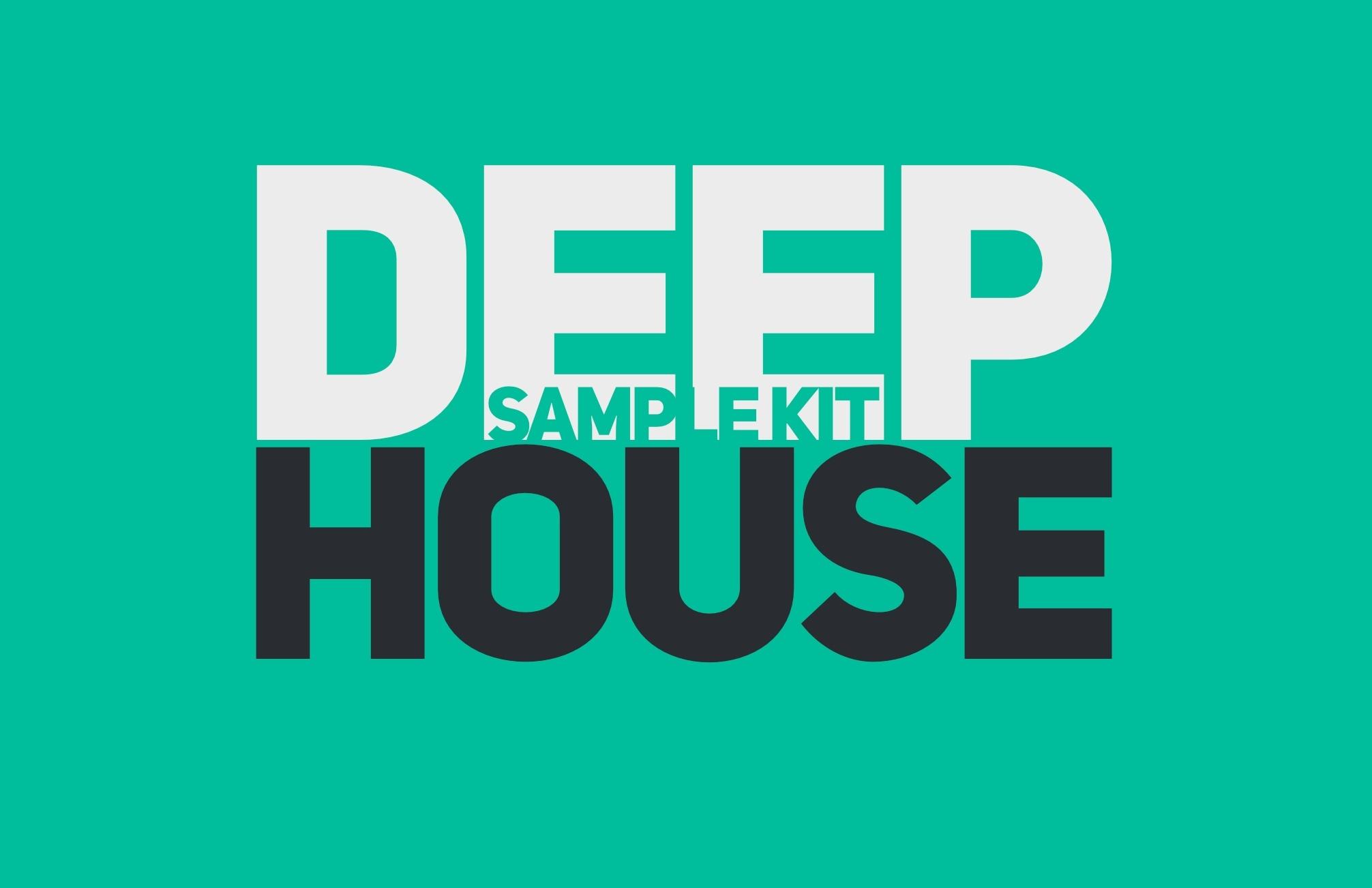 IAMM Future House Sample Pack Bass Drums MIDI Loop