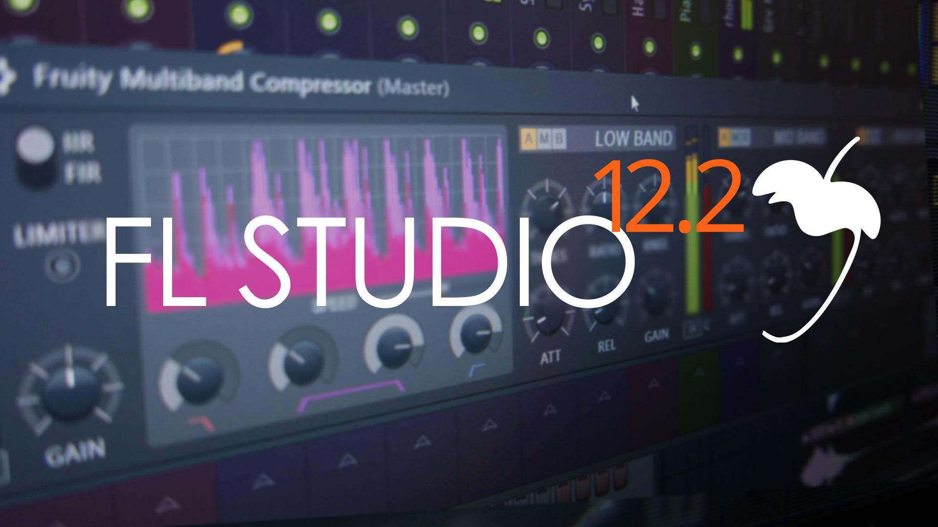 Fl Studio 12 Mac Crack