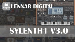 Download Sylenth1 v3.068 Crack VST [Full Latest version]
