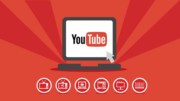 youtube tv campaigns latam infographics lg